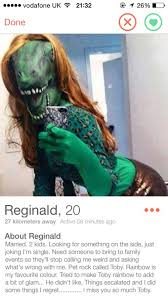 Funny Dinosaur Meme - 23 people who made their tinder profiles amazing smosh