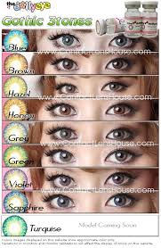 Light Brown Contact Lenses Best 25 Brown Contact Lenses Ideas On Pinterest Fashion Contact