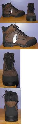 s waterproof walking boots size 9 mens 181392 nwt wolverine spencer s waterproof leather hiking