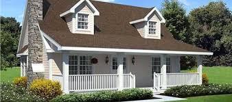Country Cape Cod House Plans Home Design Gar    Home - Cape cod home designs
