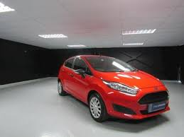 Cars In Port Elizabeth Used Ford Fiesta Cars For Sale In Port Elizabeth On Auto Trader