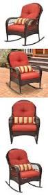 Wicker Outdoor Rocking Chairs The 25 Best Wicker Rocking Chair Ideas On Pinterest Porch