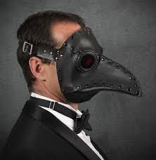 real plague doctor mask plague doctor masks tom banwell designs