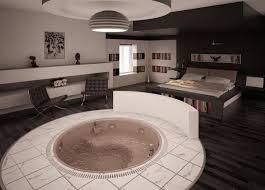 whirlpool im schlafzimmer schlafzimmer mit whirlpool in 50 traumhaften wohnideen