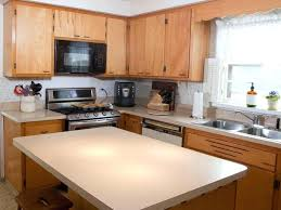 Redo Kitchen Ideas How To Redo Kitchen Cabinets On A Budget Bloomingcactus Me