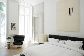 a private apartment by joseph dirand in saint germain des prés