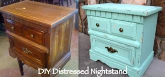 diy vintage nightstand adventures of a middle sister