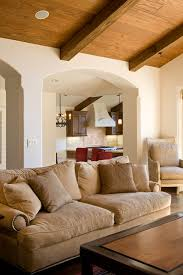 Mediterranean Decor Living Room by Like Sofas That Say U0027hug Me