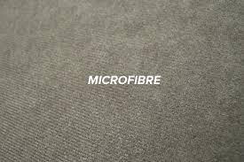 canapé tissu microfibre quelle est la différence entre la micro fibre et le tissu