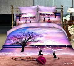 Purple Floral Comforter Set Lavender Bed Comforter Sets Medium Size Of Nursery Beddings