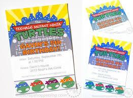52 best josh u0027s ninja turtle 5th birthday images on pinterest