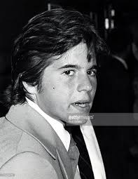 desi arnaz jr during a boy and premiere at united artists in picture id105524778