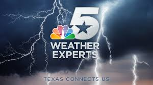 Weather Map Dallas by Image Gallery Nbc 5 Dallas