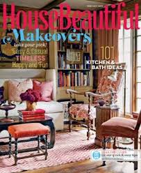 house beautiful magazine house beautiful magazine deal only 4 99 for a 1 year subscription