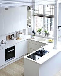 White Kitchen Design Images White Modern Kitchens A Stylish Contemporary White Kitchen