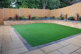 Back Garden Landscaping Ideas Small Square Garden Ideas Home Decorationing Ideas