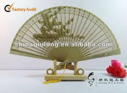 sandalwood fan wholesale craft sandalwood fan with best price buy sandalwood