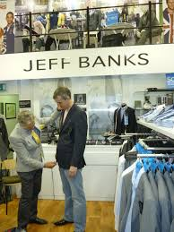 jeff banks spalding store appearance jeff banks