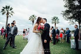 Wedding Ceremony And Minh S Hickson Road Reserve Park Hyatt Sydney Wedding