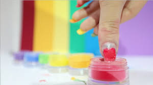 diy dip on nail polish nail polish life hack youtube