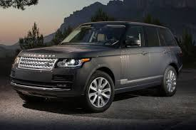 land rover iran 2016 land rover range rover pricing for sale edmunds