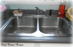 Old Kitchen Sink With Drainboard by My Farmhouse Kitchen Installing A