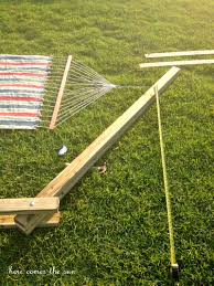 12 Foot Hammock Stand 40 Diy Hammock Stand That You Can Make This Weekend