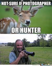 Hunting Meme - hunter by frenchboy meme center