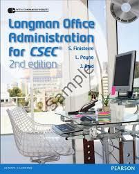 longman office admin sample by pearson caribbean issuu