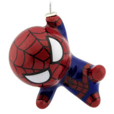 best image of spiderman christmas ornaments all can download all