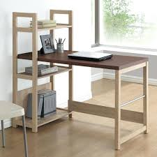 Small Desk Bookshelf Bookshelf And Desk Small Desk Bookshelf Combo Letsreach Co