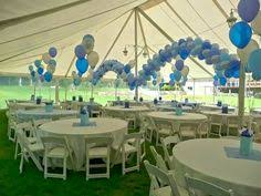 balloon arch silver and white party balloons pinterest