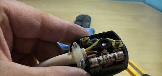 how to wire a type g electrical plug plumbing u0026 electric