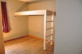 how to build a full size loft bed bedrooms twin loft bed loft bed building plans loft bed with
