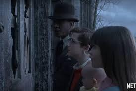 Seeking Season 1 Netflix Lemony Snicket S A Series Of Unfortunate Events Renewed For