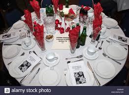 dinner table setting swedish julbord american swedish institute