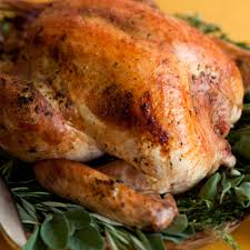 herb roasted turkey recipe epicurious