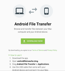 android file transfer dmg how to transfer files from mac to android slothparadise