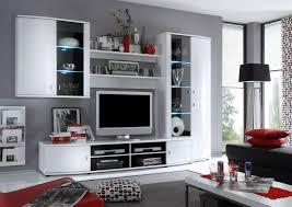 wohnwand jugendzimmer wohndesign geräumiges moderne dekoration wohnwand weiß