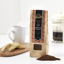 espresso ground coffee ringtons ethically sourced espresso ground coffee 125g ringtons