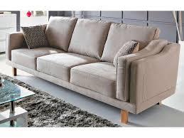canapé conforama gris canapé conforama promo canapé achat canapé fixe gris 3 places