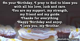 on your birthday i pray to birthday saying