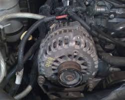 quick alternator help please which upgrade one do i need s 10