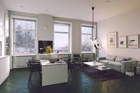 sleek open plan interior design inspiration for your home