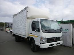 truck mitsubishi fuso mitsubishi fuso canter fe7 115 3 ton 2008 approved auto