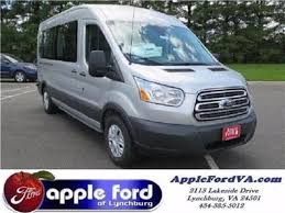 new 2017 ford transit 350 for sale lynchburg va 1fbax2cg0hka88993