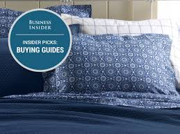 Good Thread Count For Sheets The Best Sheets You Can Buy For Your Bed Business Insider