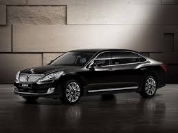 renault 25 limousine hyundai equus limousine debuts at moscow motor show