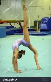 Nia Birmingham Floor Plan by Gymnast On Floor Leg Raised Straight Stock Photo 484178 Shutterstock