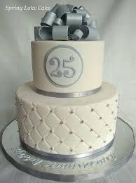 silver anniversary ideas silver anniversary cake silver anniversary anniversaries and cake